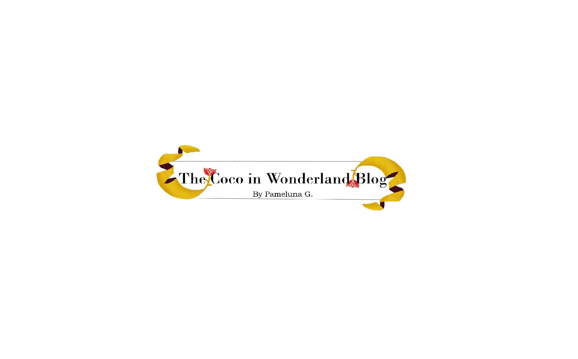The Coco in Wonderland Blog